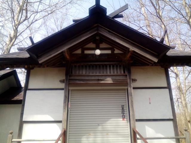 樽川神社(北海道手稲駅) - 本殿・本堂の写真