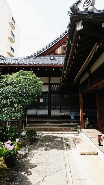 勝福寺の建物その他