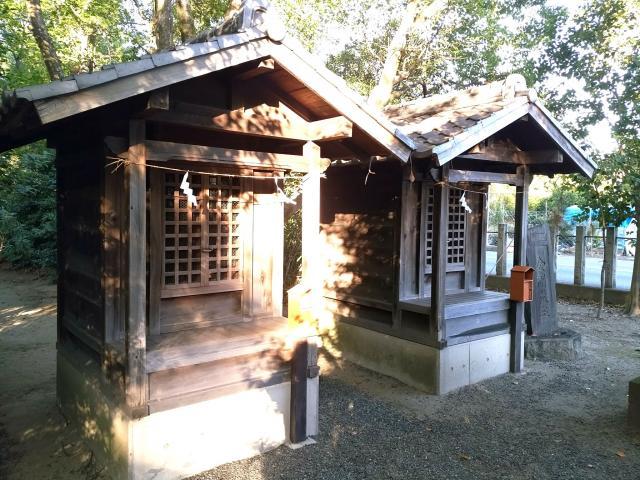 大宮神社の末社