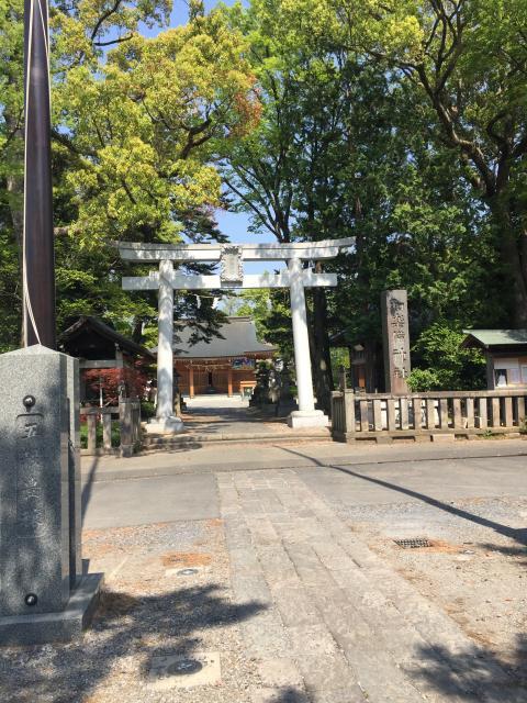 和樂備神社の建物その他