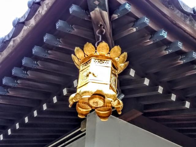 秋葉社の近くの神社お寺|神明社