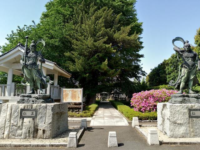 鈴鹿明神社の近くの神社お寺|星谷寺