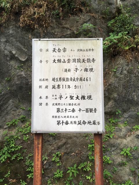 天龍寺の歴史