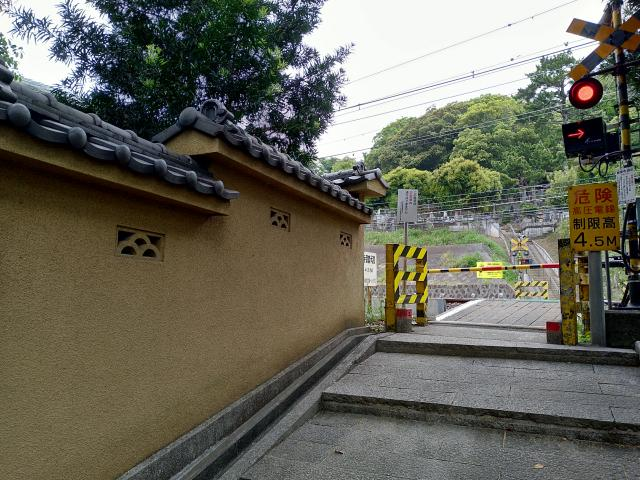 樹源寺(神奈川県保土ケ谷駅) - 周辺の写真