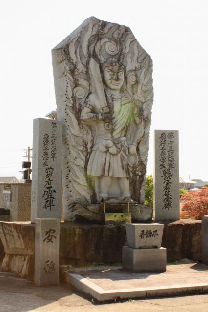 徳島県十楽寺の写真