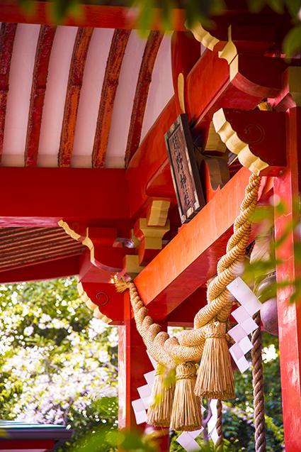 熊野神社(東京都自由が丘駅) - その他建物の写真