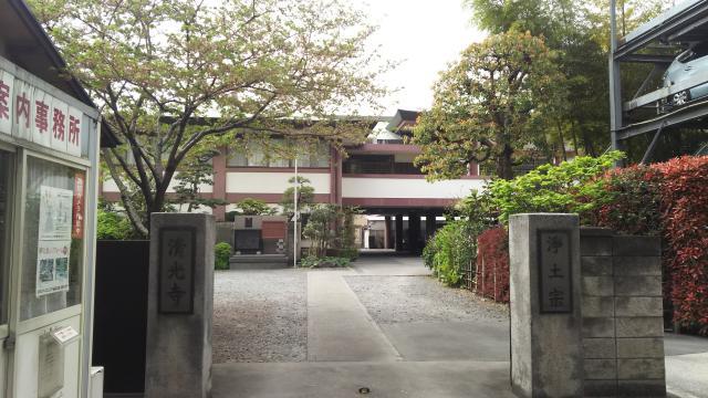 清光寺の建物その他