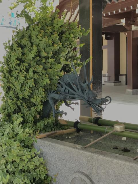 茨城県水戸東照宮の写真