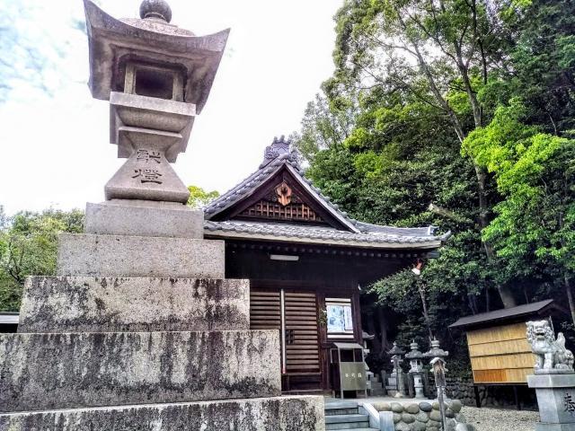 八幡社(渡内八幡社)の建物その他