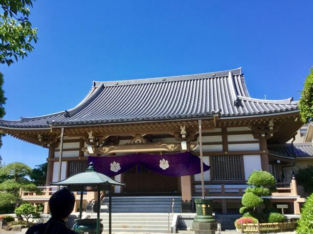 稲荷神社の近くの神社お寺|勝国寺