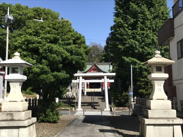 鹿嶋神社(茨城県日立駅) - その他建物の写真