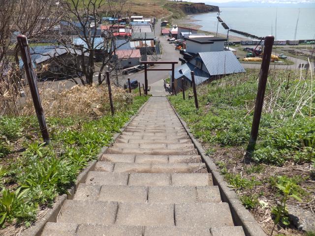 北海道八幡神社の建物その他