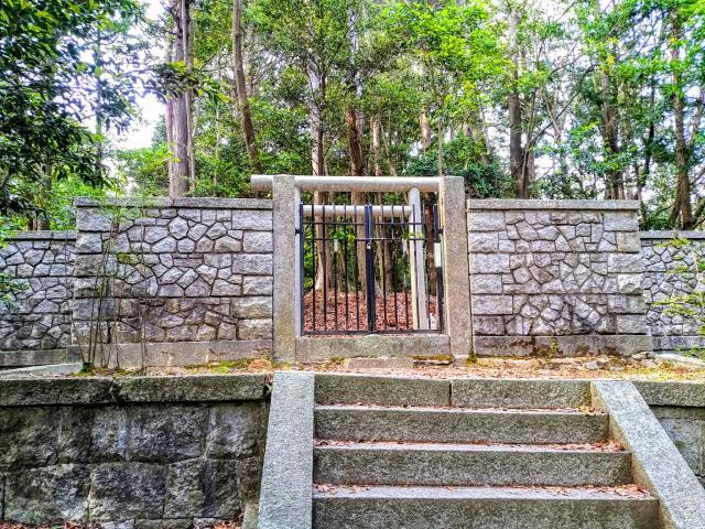 猿投神社の建物その他