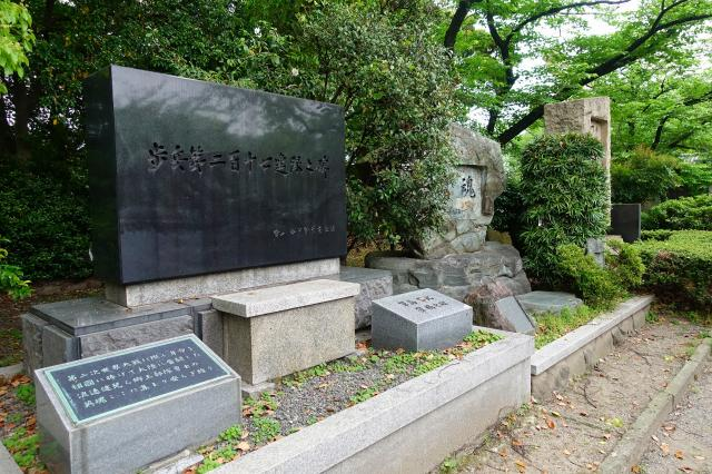 大阪護國神社(大阪府住之江公園駅) - その他建物の写真