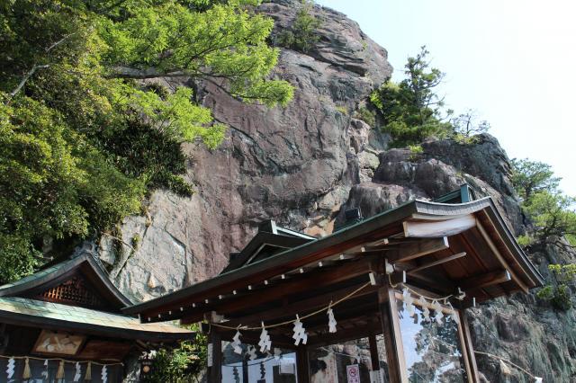 阿賀神社の建物その他