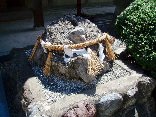八重垣神社の建物その他