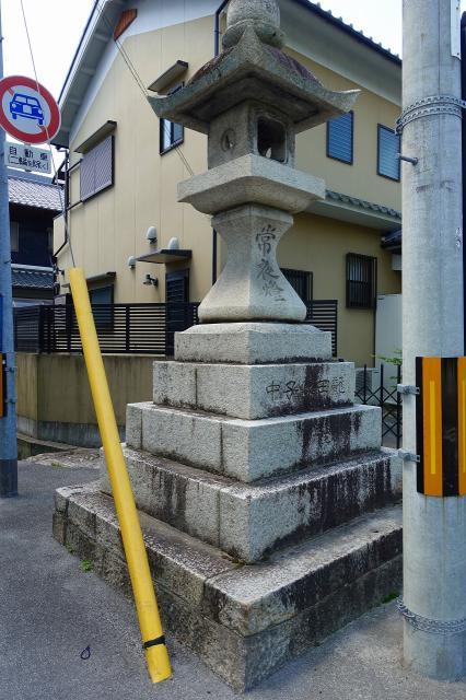 龍田神社の建物その他
