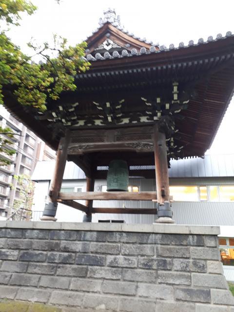 真宗大谷派札幌別院の建物その他