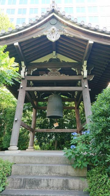 青松寺の建物その他