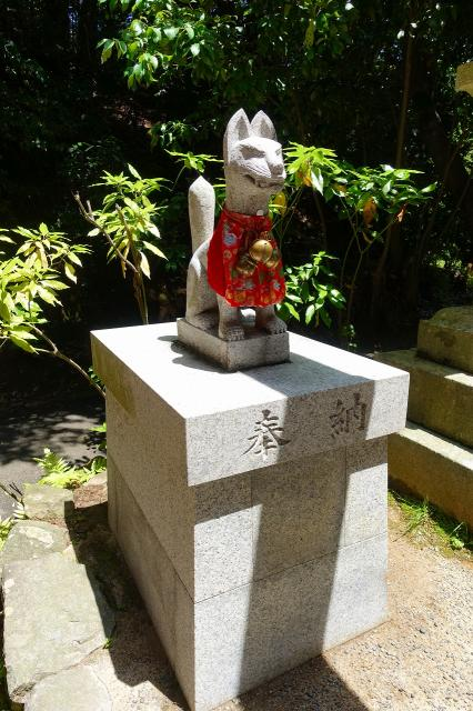大神神社の近くの神社お寺|三輪成願稲荷神社
