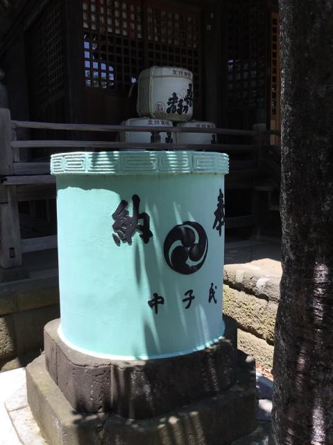 多賀神社(東京都西八王子駅) - その他建物の写真