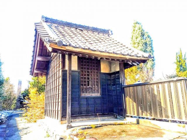 瑞光山 聖臨院 如意輪寺の建物その他