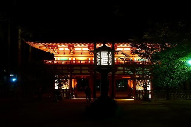 和歌山県壇上伽藍の山門