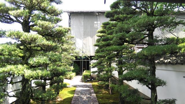 寿聖院の建物その他