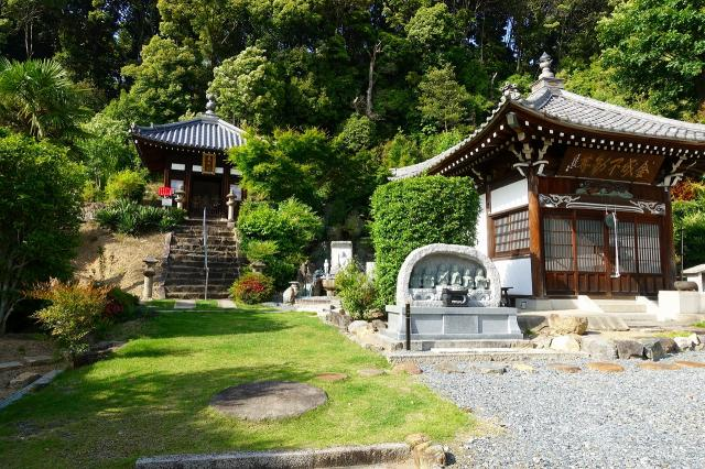 萬福寺の建物その他