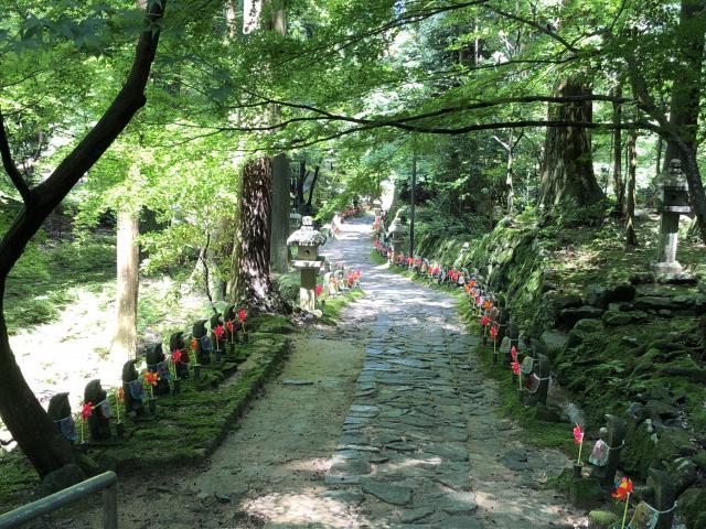 滋賀県金剛輪寺の建物その他