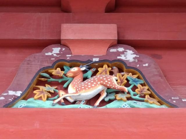 伊賀八幡宮(愛知県北岡崎駅) - 芸術の写真