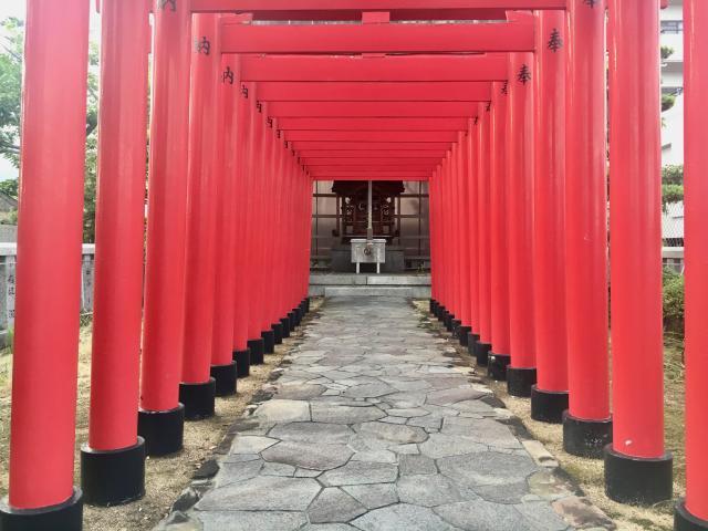 海神社の近くの神社お寺|寶ノ海神社