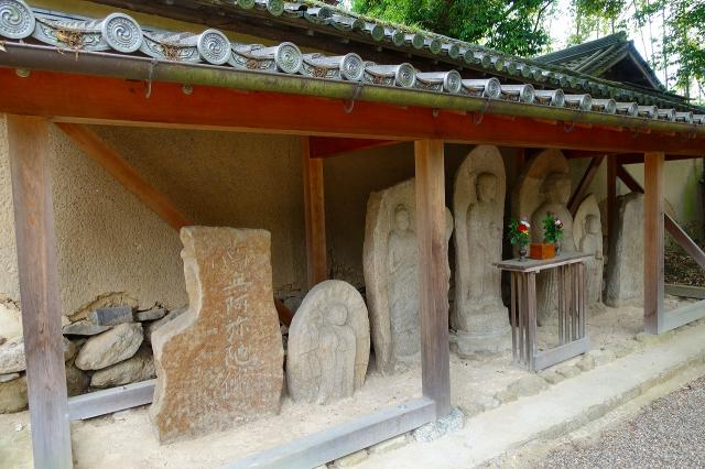 新薬師寺の像