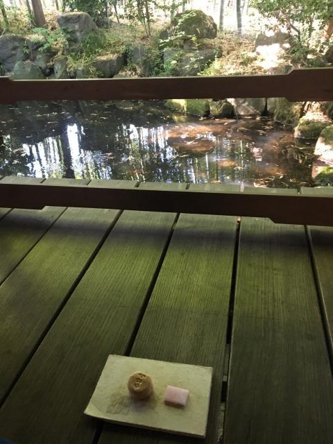 資福禅寺の食事
