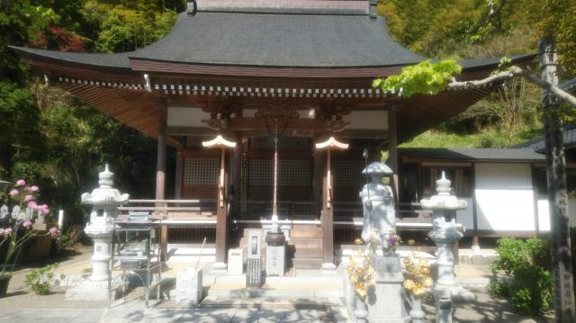 極楽寺の本殿