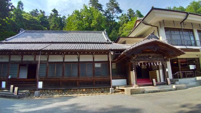玉泉寺(埼玉県長瀞駅) - 本殿・本堂の写真