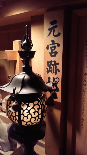 竹駒神社の建物その他