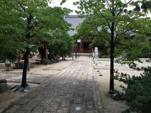 清涼山 曹源寺の建物その他