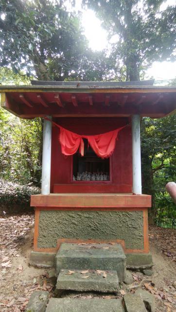 神社の近くの神社お寺|稲荷神社