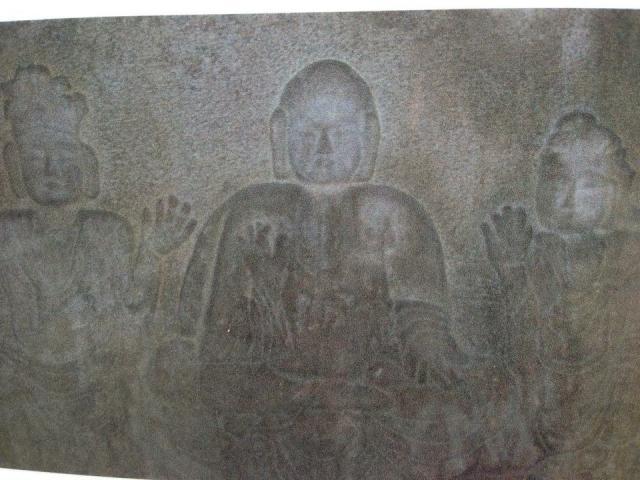 福岡県興宗寺の仏像