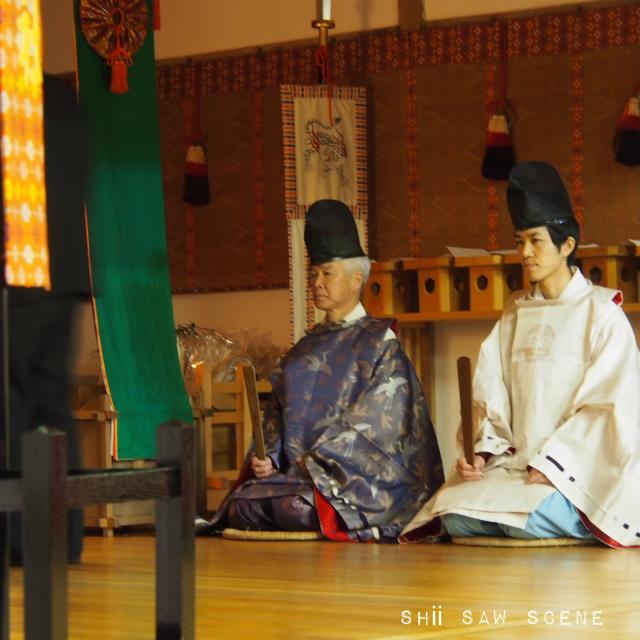 石川県酒垂神社の写真