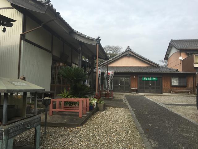亀宝山 東光寺の建物その他