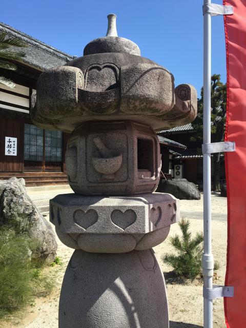 愛知県清涼山 海蔵寺の写真