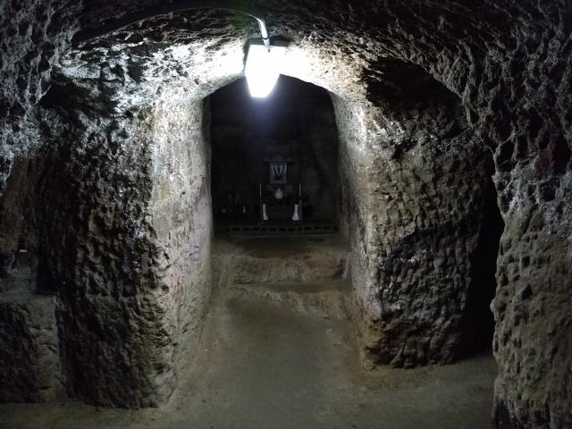 茨城県皇祖皇大神宮の本殿