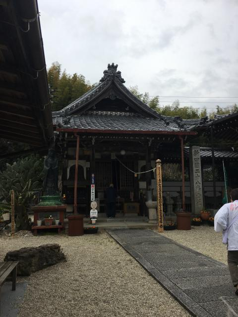 浄光山 永寿寺の本殿
