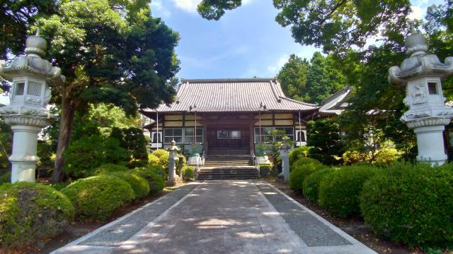 向原八幡宮の近くの神社お寺|久遠寺