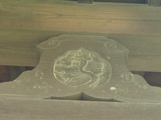 北野天満宮(七座下稲荷神社飛地)の芸術