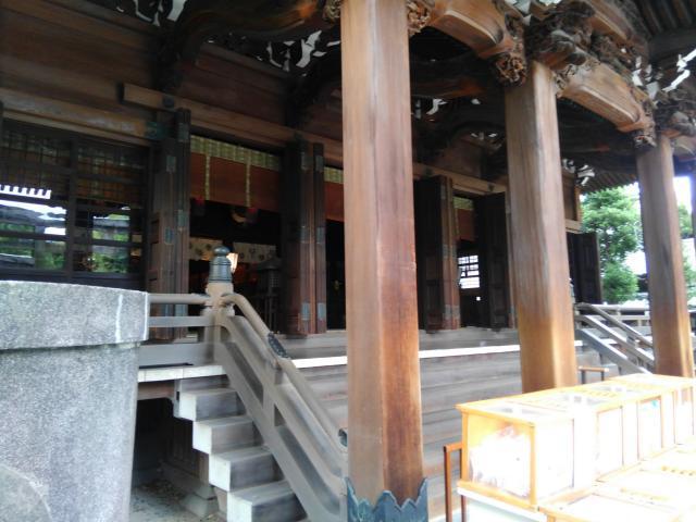 牛嶋神社の写真