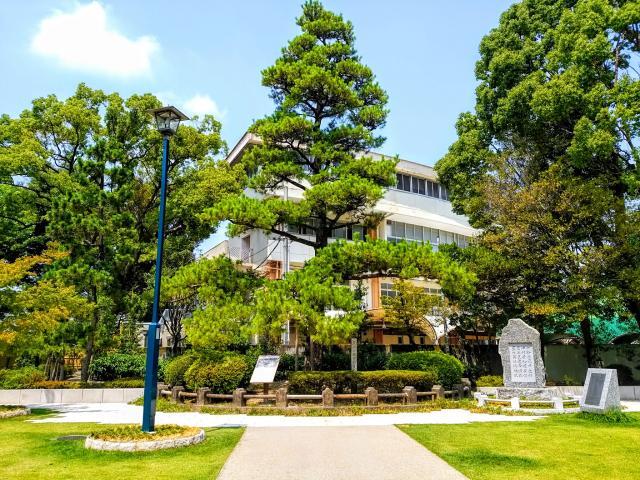 豊國神社(愛知県中村公園駅) - その他建物の写真