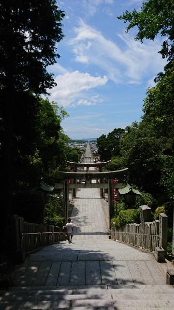 宮地嶽神社(福岡県福間駅) - その他建物の写真